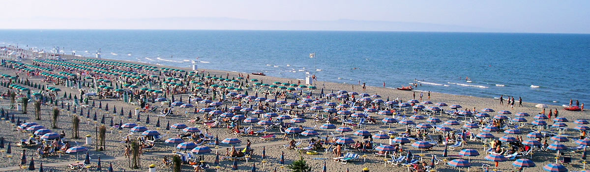 Spiaggia